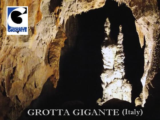 GROTTA GIGANTE_909