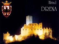 Hrad Drena