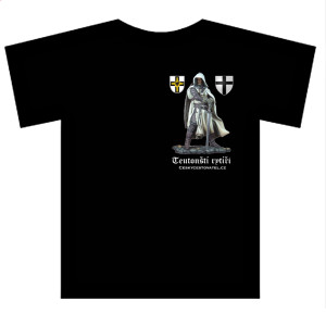 Black-shirt_TEUTONIC KNIGHT