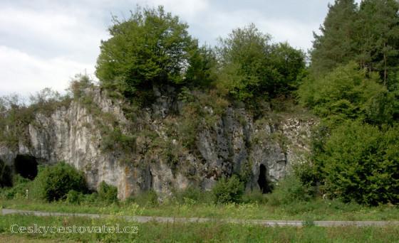 Moravsky kras 104