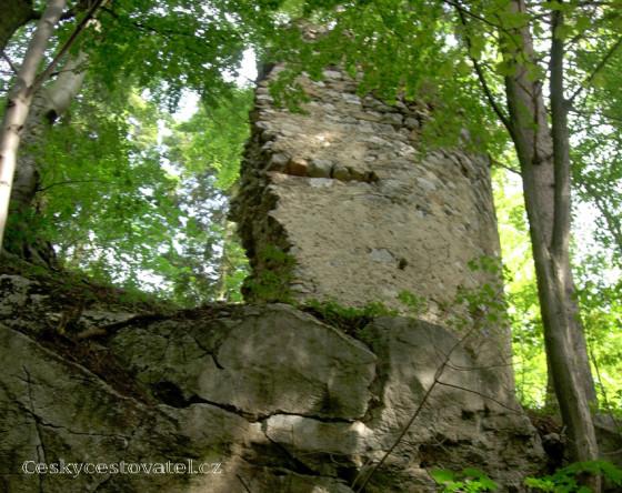 Moravsky kras 117