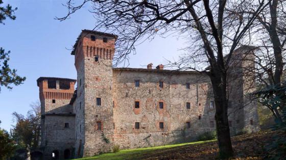 Castello di Boffalora (Agazzano)