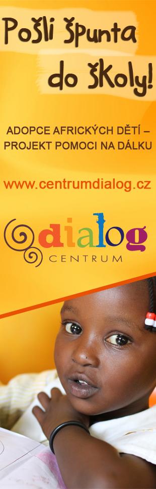 Adopce afrických dětí - adopce na dálku